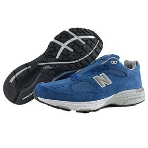 New Balance 993 Extra Wide Mens Shoes